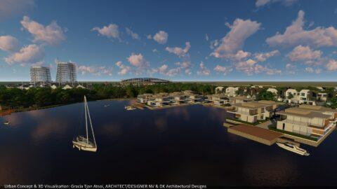 Ring Harbour City - Discover Ring Harbour City