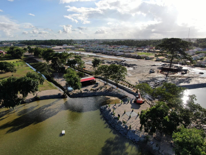 Vastgoed mogelijkheden in Suriname - Investeren in Suriname