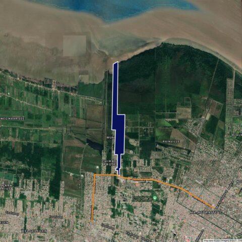 Master Plan - Ring Harbour