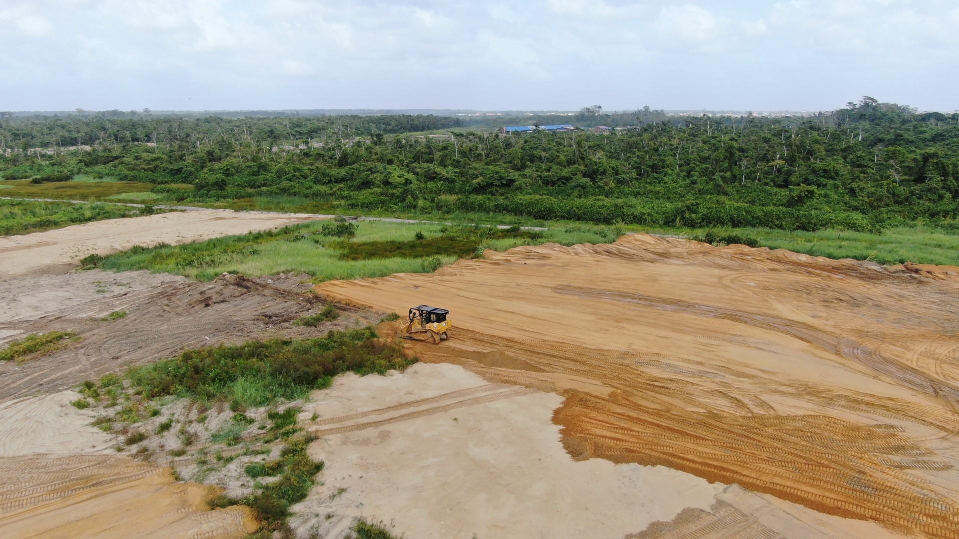 Grondzaken Nader Belicht – Deel 1 - De grootste vastgoedhandelaar - de Staat Suriname.