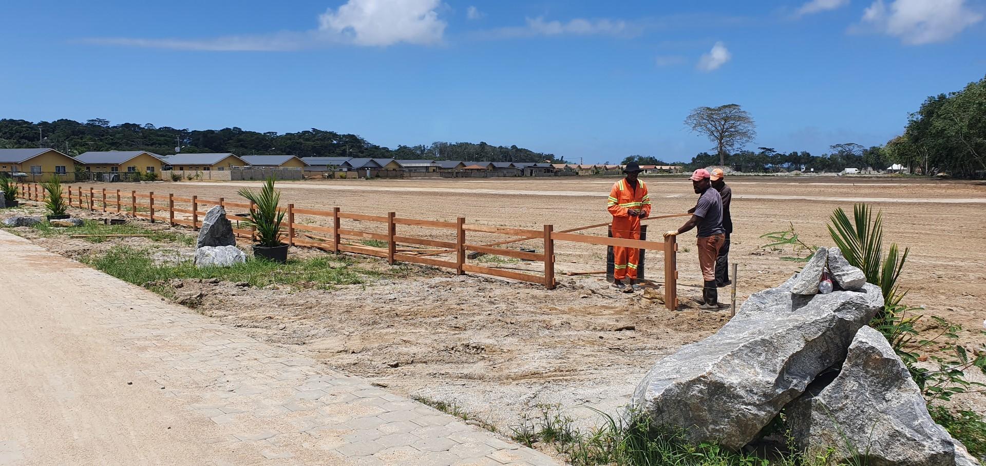 Ring Harbour wil andersoortig verkavelingsproject zijn - Ring Harbour